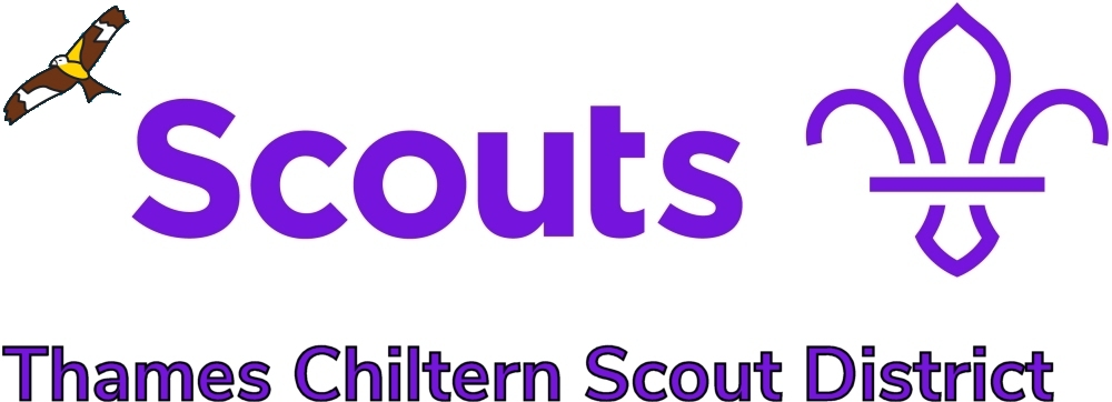 Thames Chiltern Scout District